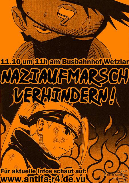 Naruto Antifa